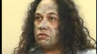 getlinkyoutube.com-NZ Gang Classic's #20 - Mongrel Mob vs Road Knights MC Part 4.avi