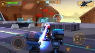 getlinkyoutube.com-Call of mini infinity gameplay