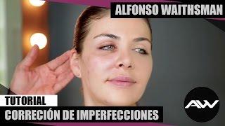 getlinkyoutube.com-Tutorial maquillaje piel espectacular por Alfonso Waithsman