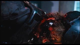 Starship Troopers 3 Marauder All Death Scenes