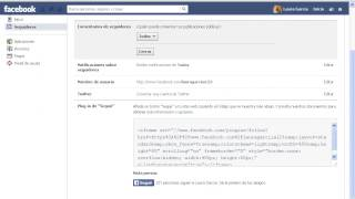 getlinkyoutube.com-Como hacer para que te sigan! Facebook 2014