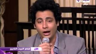 getlinkyoutube.com-مصر البيت الكبير حامد يقوم بأفضل تقليد لأصوات الممثلين و صوت الناموسة والذبابة