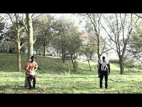 Afro B|Team Salut ft Timbo|Sona | Decale Remix @DJAfroB @TimboSTP @Sonaman