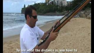 getlinkyoutube.com-Beuchat Marlin Revolution Speargun