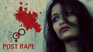 getlinkyoutube.com-Hard-hitting , Satirical Short Film - PostRape l 1st Prize winner l IndieFilmsChannel