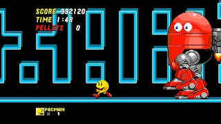 I thought this was Sonic 2!