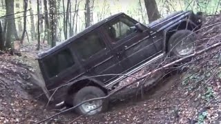 getlinkyoutube.com-4x4 Fails Epic Off road Fails and Wins Compilation