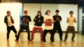 B2ST Funny Dance *-*