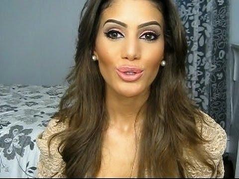 Um pouco sobre Mim - Camila Coelho