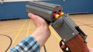 getlinkyoutube.com-LEGO Force-A-Nature - Team Fortress 2