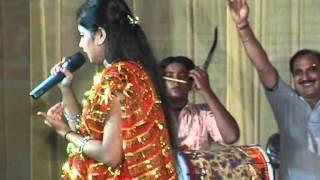 getlinkyoutube.com-Deepika kumawat        Dil me tu maa ke naam ki jyoti
