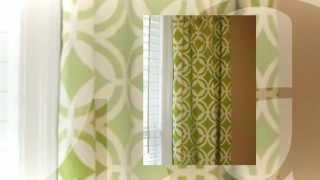 getlinkyoutube.com-Как украсить шторы своими руками