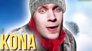 SNESTORMEN! #1 - Kona