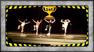 getlinkyoutube.com-Funny First Place Talent Show Act