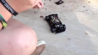 getlinkyoutube.com-$2 Crazy Rc Car Upgrade (twice As Fast)