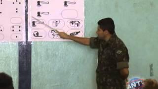 getlinkyoutube.com-Exército seleciona jovens que fizeram o alistamento