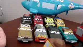 Cars Disney Pixar view on youtube.com tube online.