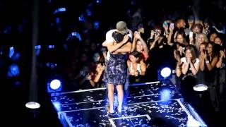 getlinkyoutube.com-Enrique Iglesias - Hero - A Very Lucky Girl On Her Birthday