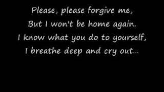 getlinkyoutube.com-Evanescence-Missing Lyrics