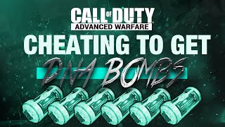 getlinkyoutube.com-How to Get a DNA Bomb Every Game in Advanced Warfare