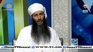 getlinkyoutube.com-تقرير تلفزيون سلطنة عمان - عن رحيل الشيخ خلفان رحم