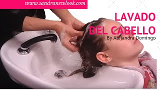 getlinkyoutube.com-Lavado y masaje de cabello y cuero cabelludo