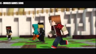 getlinkyoutube.com-♪ TOP 15 MINECRAFT SONGS
