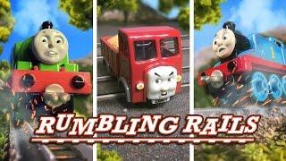 getlinkyoutube.com-Thomas & Friends: Rumbling Rails #2 | Mainland Mayhem | Thomas & Friends
