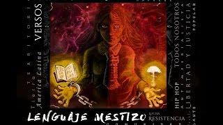 Rebeldia Sureña - Lenguaje Mestizo (Disco completo)