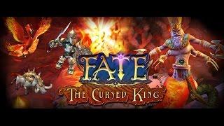 getlinkyoutube.com-fate the cursed king Gameplay en español