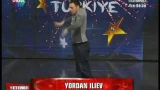 getlinkyoutube.com-Yordan Iliev' KASTING TURKIYE