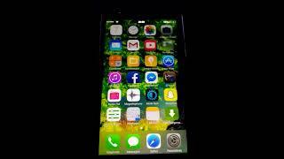 getlinkyoutube.com-Comment transformer android en iphone ou ipad  ios 9 et avoir les même fonction sans root 07/06/2016