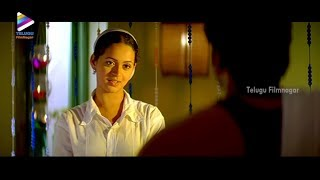 Jayam Ravi with Bhavana | Paga Telugu Full Movie Scenes | Best Love Scenes | Telugu Filmnagar