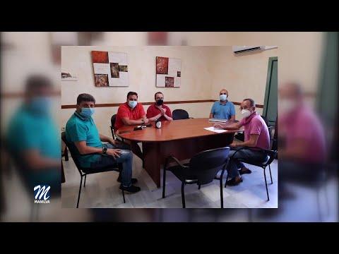 El ayuntamiento de Manilva seguirá actualizándose electrónicamente