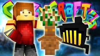Minecraft Crazy Craft 3: I'm A Wizard! (Witchery Mod) #58