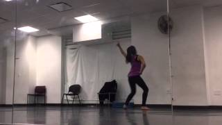 getlinkyoutube.com-Cham Cham Dance   Baaghi   T-Series Tiger Shroff Shraddha Kapoor