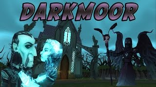 "getlinkyoutube.com-Wizard101: Darkmoor | ""FULL DUNGEON"" 