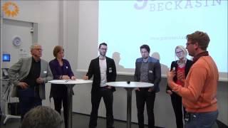 Hållbara livsstilar - Granö Beckasin - Utveckling av lokala goda exempel