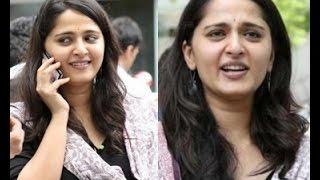 Spotted: Bubbly Anushka gained weight | 'Inji Iduppazhagi' Next Movie