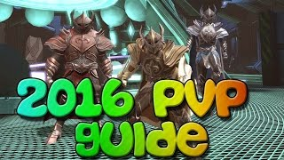 getlinkyoutube.com-DCUO - Updated 2016 PvP Guide to Gear and Marks