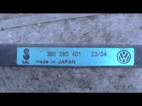 3... Радиатор кондиционера