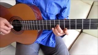 getlinkyoutube.com-Belajar Kunci Gitar Ipang Tentang Cinta Intro