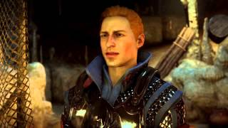 getlinkyoutube.com-Dragon Age Inquisition - Exiled Alistair