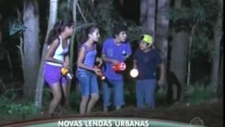 Novas Lendas Urbanas - Acampamento Sinistro - Parte 01 de 02 view on youtube.com tube online.