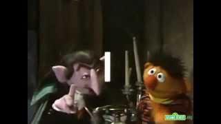 getlinkyoutube.com-Classic Sesame Street - The Count Counts Telephone Rings (full version)
