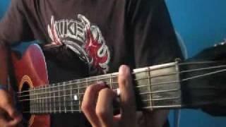 Ako'y Sayo, Ika'y Akin (of I-Axe, by www.guitartutee.com)