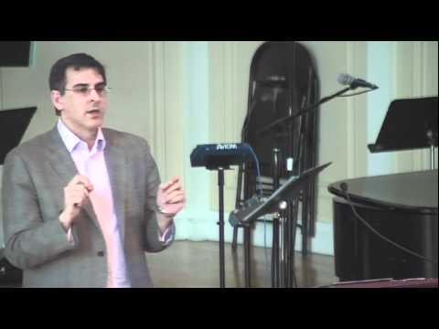 Michael Ramsden 02/08/2012