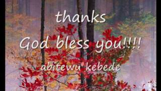 getlinkyoutube.com-ABITEW KEBEDE/oromo gospel song
