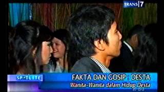Spotlite  Fakta & Gosip Desta