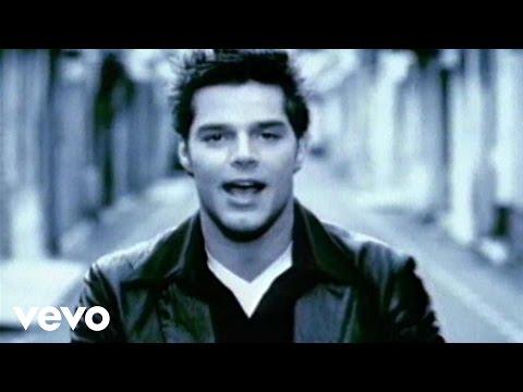Ricky Martin - Un,Dos, Tres Maria